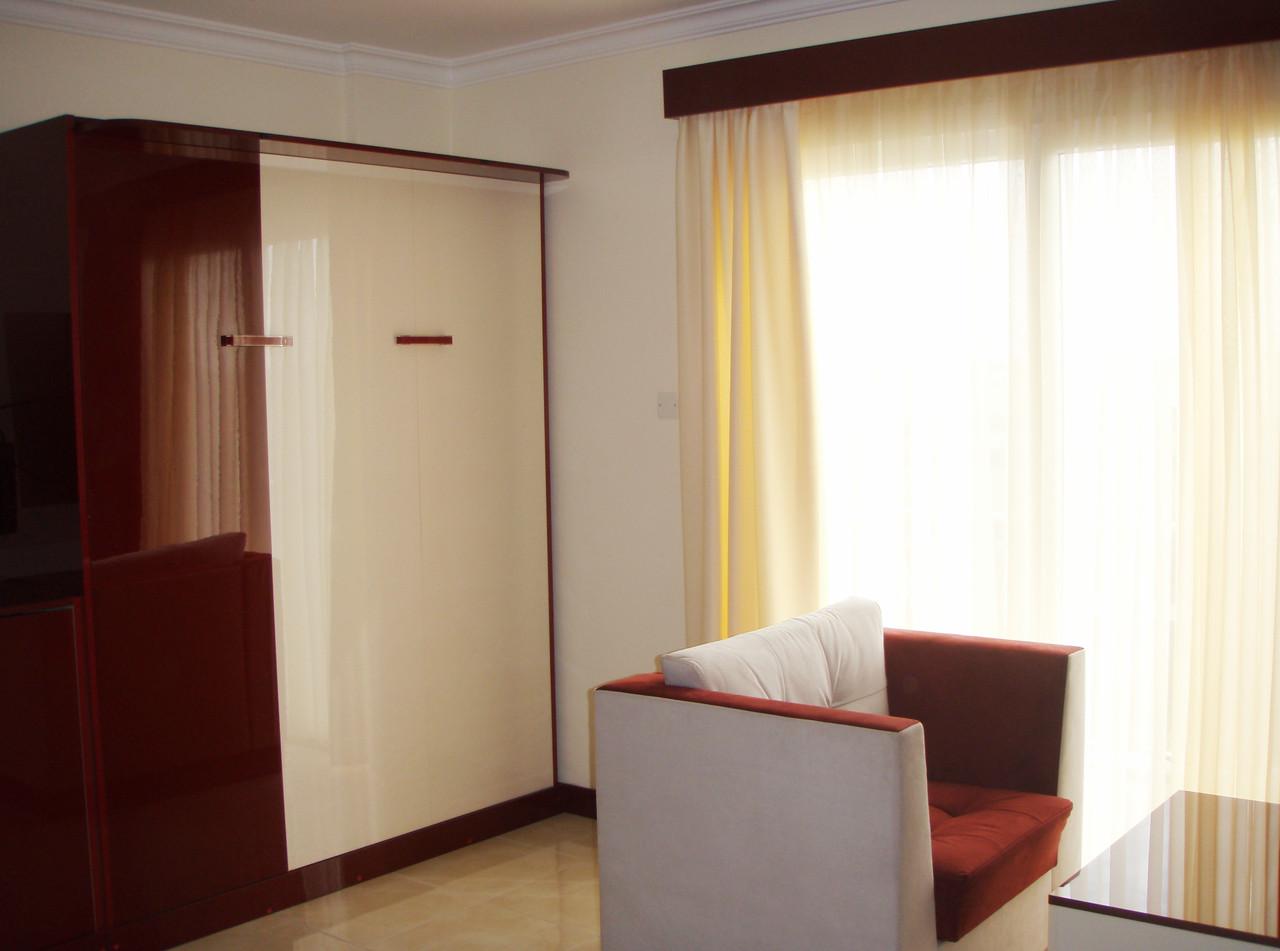 Шкаф кровать на Кипре