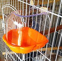 Купалка для мелкого попугая (Nobby), фото 1