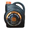 Моторное масло Silver Wheel NAVIGATOR 10w40 SL/CH-4 Оранжевый 4л