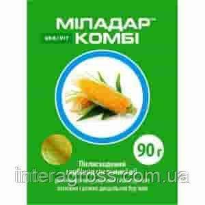 Купить Гербицид  Миладар Комби