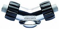 Переходник Kovea 2 way adapter KA-2105