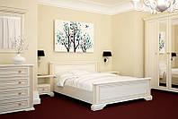 Спальня  Вайт БРВ