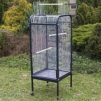 Вольер для попугаев - Omega I/2 (56*56*146/2 см)