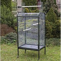 Вольер для крупного попугая - Omega ||| I56*85*160 /4 с, фото 1