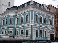 Отделка фасадов, домов, зданий