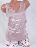 Молодежный комплект майка+шорты 1080-B