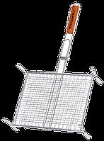 Решётка для гриля КЕМПИНГ ZDBQ661/CMG047