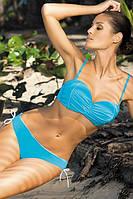 Женский купальник Naomi от TM Marko (Польша) Цвет голубой