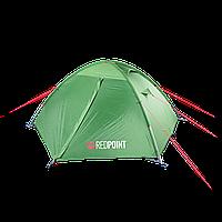 Двухместная туристическая палатка RedPoint Steady 2 EXT