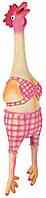 Іграшка Trixie Hen для собак латексна, з пискавкою, 48 см