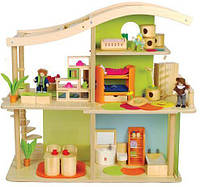 Кукольный дом Sunshine Dollhouse