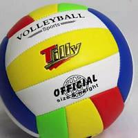 Волейбольный мяч фото в Каменском. Сравнить цены 130f5eae81854
