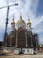 Реставрация фасадов, декора и восстановление лепнины