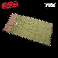 Увеличенный спальник - одеяло RedPoint ROOMY (правый)