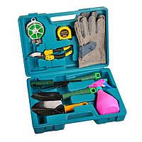 Набор инструментов для сада и огорода 1001993, дача инструмент, инструменты для дачи, инструмент для дачи и огорода, инструменты для дома и дачи, дача