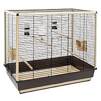 Ferplast - Клетка PIANO 7 для попугая 97 x 58 x 84 cm