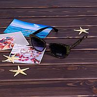 Необычные солнцезащитные очки унисекс ARAS 1872c3