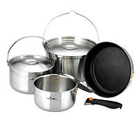 Набор посуды Kovea All-3PLY Stainles Cookware(7~8) KKW-CW1105