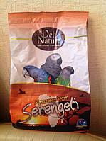 DELI NATURE - Корм для крупных попугаев Amazonas Park Serengeti