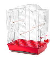 Клетка для среднего попугая EMMA ZINC 540-390-725