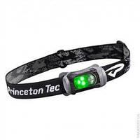 Фонарь налобный Princeton Tec  RemixTurBlack GRN/PTC159 LED