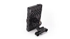 Tilta DSLR Power Supply System (15mm Rod Adapter) (BT-003)