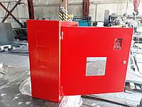 Шкаф пожарный ШПК 600х600х230  навесной с задней стенкой