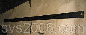 Коренной лист задней рессоры ЗИЛ 4331, ЗИЛ 130