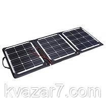Солнечная зарядка KV7-100SM, фото 2