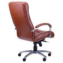 Кресло Орион HB хром Мадрас коньяк (AMF-ТМ), фото 2