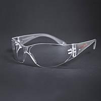 Тактические очки POKELUX (прозрачные)