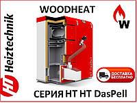 Котел пеллетный  Heiztechnik HT DasPell GL 12 кВт 5 класc (Польша) Автоматический , фото 1