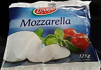 Сыр Моцарелла Lovilio 220/125 г (Италия)