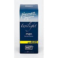 "Мужские духи  HOT Man ""twilight""  10 мл"