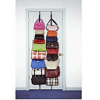 ЛУЧШАЯ ЦЕНА! Держатель органайзер для хранения женских сумок BAG RACK 1001004 Держатель для сумок Bag Rack, органайзер для сумки, органайзер для