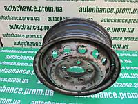 Колесный диск MERCEDES SPRINTER / Volkswagen LT35