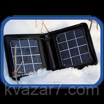 Солнечная зарядка KV7-3.0 BM, фото 3