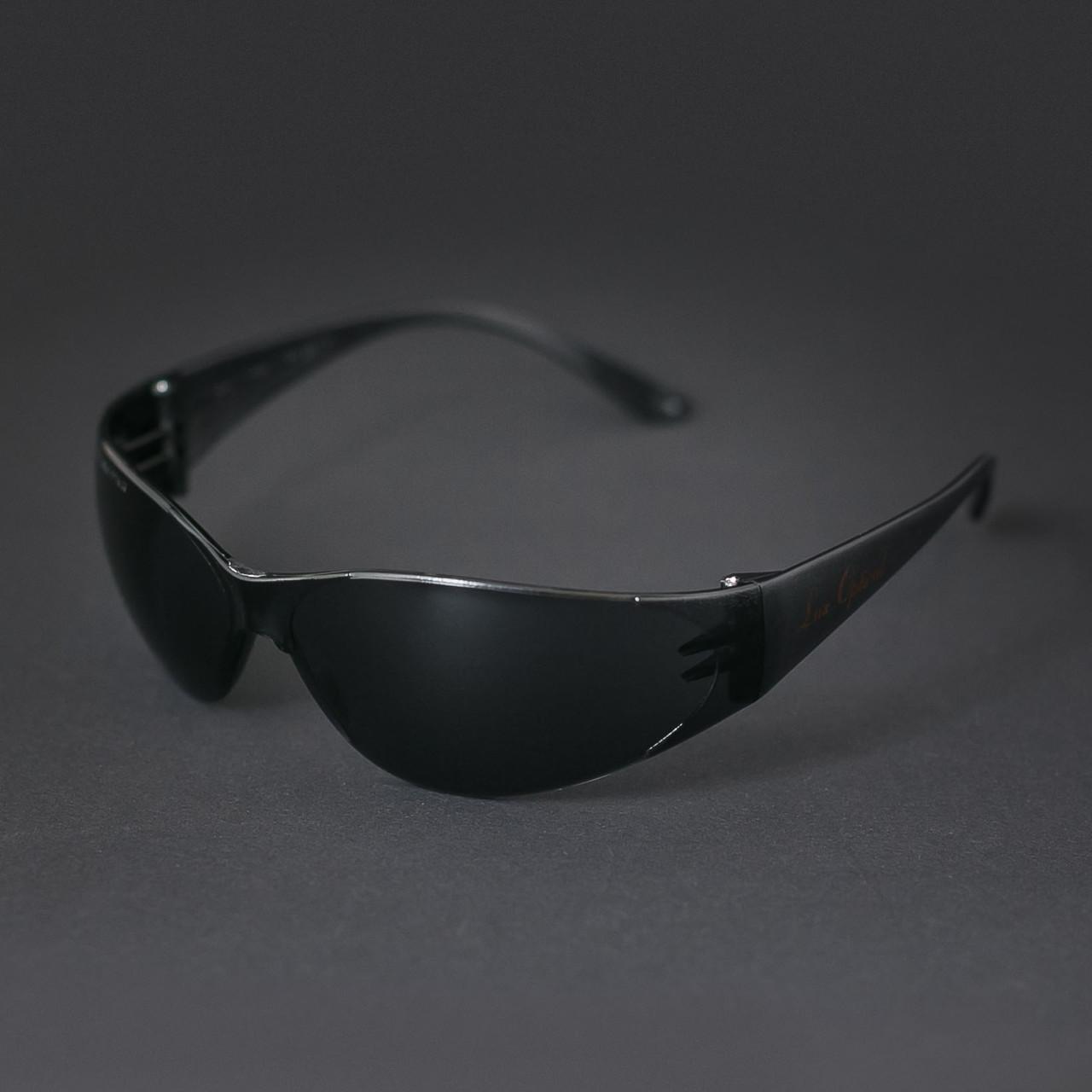 Тактические очки POKELUX (темные)