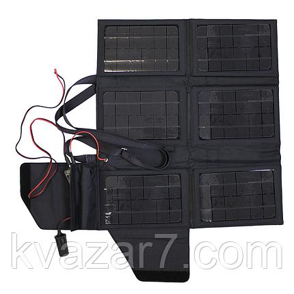 Солнечная зарядка KV7-20PM, фото 2