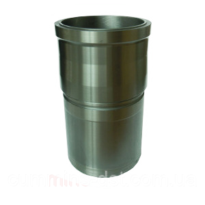 Гильза цилиндра на Cummins L10
