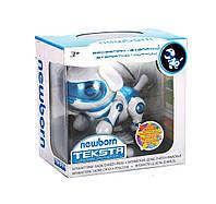 Щенок-робот Teksta Newborn Cobi 79408