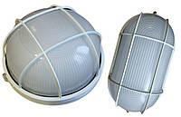 Светильник ЖКХ LED с решеткой  8 -12 W