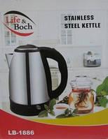 Электрический чайник Life&Boch