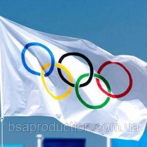 Флаги для соревнований - «BSA production» в Киеве