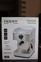 Кофеварка эспрессо / кофемашина Beper