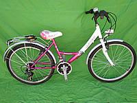 Підлітковий велосипед Bingo, колеса 24