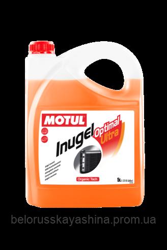 MOTUL Inugel Optimal Ultra (1L)
