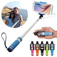 Monopod Mini black