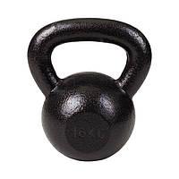 Гиря для занятий спортом 16 кг