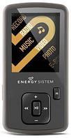 EnergySistem Плеер EnergySistem MP4 Energy Player Slim3 Dark Iron 8GB